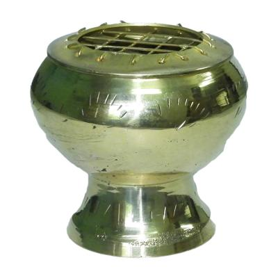 Dhoop Burner with Net Cover