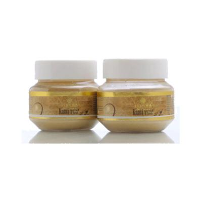 KANTI AYURVEDIC FACE PACK AND SCRUB (Face Care)