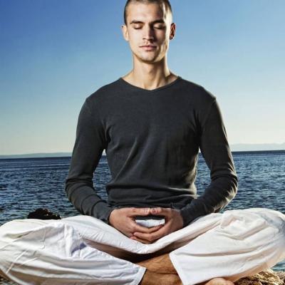 Men's Wellness Retreat