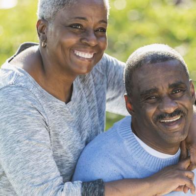Senior Citizens Retreat