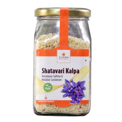 SHATAVARI WOMEN'S HEALTH DRINK (WOMENS HEALTH)