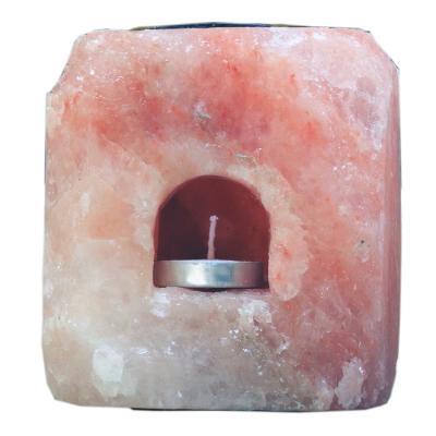 Vishwa Himalayan Rock Salt Diffuser